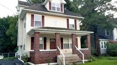 1461 Ridge Road, Webster, NY 14580 - #: R1152155