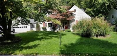 258 Bellehurst Drive, Rochester, NY 14617 - #: R1152175