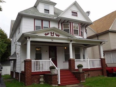 34 Gorsline Street, Rochester, NY 14613 - #: R1152357