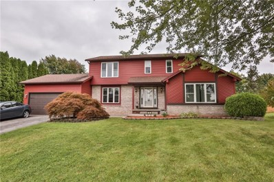 15 Haskins Lane SOUTH, Hilton, NY 14468 - #: R1152442