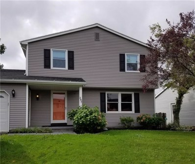 287 Woodsong Lane, Rochester, NY 14612 - #: R1152627