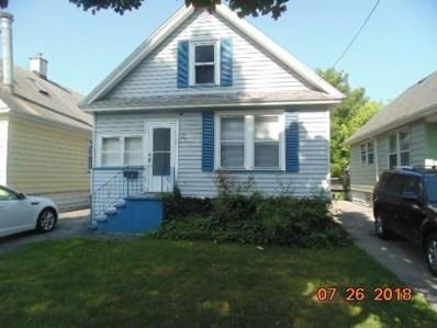 33 Sterling Street, Rochester, NY 14606 - #: R1153015