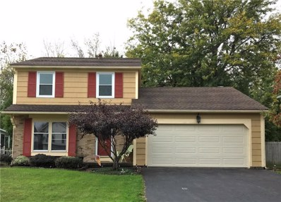 305 Pebbleview Drive, Rochester, NY 14612 - #: R1153128