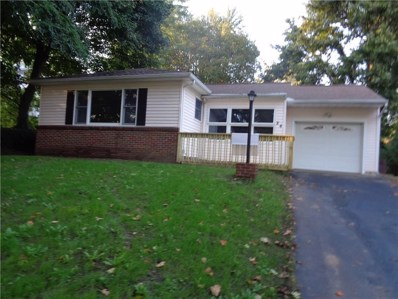 24 Meadowcroft Road, Rochester, NY 14609 - #: R1153136