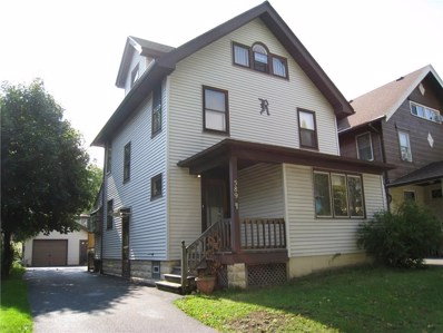 589 Magee Avenue, Rochester, NY 14613 - #: R1153139