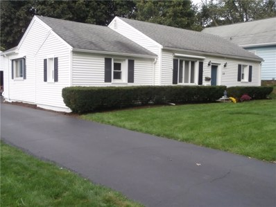 35 Epping Way, Rochester, NY 14610 - #: R1153167