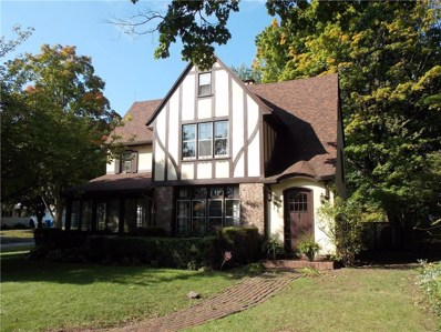 249 Maplewood Drive, Rochester, NY 14615 - #: R1153232