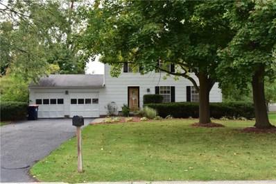 124 Stockton Lane, Rochester, NY 14625 - #: R1153399