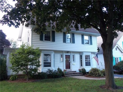 187 Chestnut Hill Drive, Rochester, NY 14617 - #: R1153544
