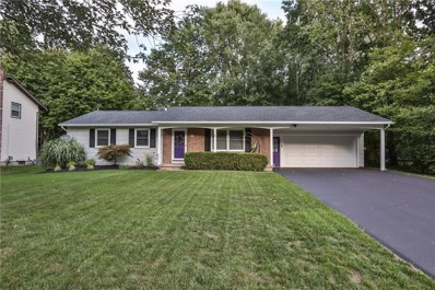99 Stover Road, Rochester, NY 14624 - #: R1153981