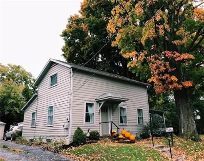 211 Chapel Street, Penn Yan, NY 14527 - #: R1153984