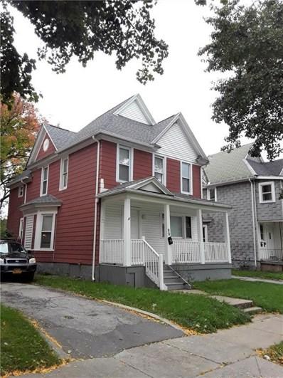 80 Locust Street, Rochester, NY 14613 - #: R1154003