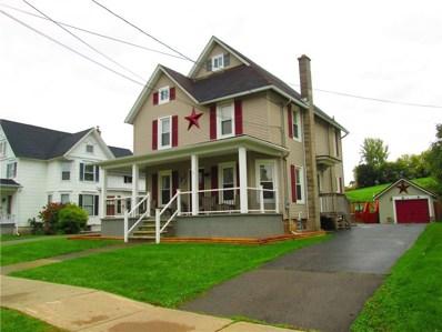 4134 Prospect Street, Williamson, NY 14589 - #: R1154007