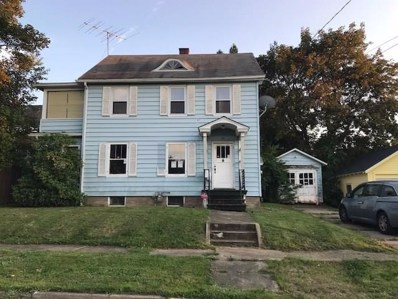 66 Fairfield Avenue, Jamestown, NY 14701 - #: R1154178