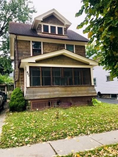 401 Durnan Street, Rochester, NY 14621 - #: R1154267
