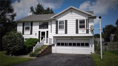 300 Pebbleview Drive, Rochester, NY 14612 - #: R1154997