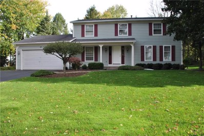 87 Stover Road, Rochester, NY 14624 - #: R1155482
