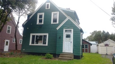 277 Lincoln Avenue, Dunkirk, NY 14048 - #: R1155506