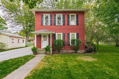 5 East High Street, Manchester, NY 14548 - #: R1155967