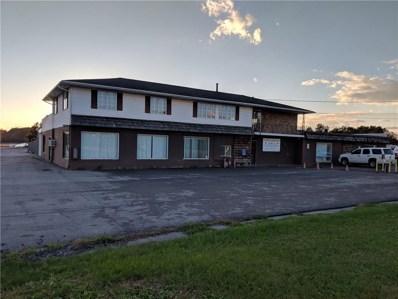 3338 Caledonia Avon Road, Caledonia, NY 14423 - #: R1156513