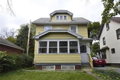 226 Delamaine Drive, Rochester, NY 14621 - #: R1156517