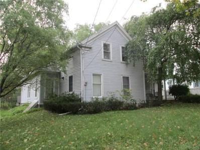 8 Michigan Street, Bloomfield, NY 14469 - #: R1156863