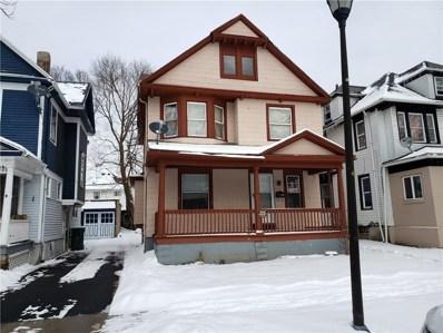 44 Lenox Street, Rochester, NY 14611 - #: R1157112
