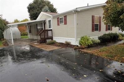 6345 Stillmeadow Way, Williamson, NY 14589 - #: R1157416