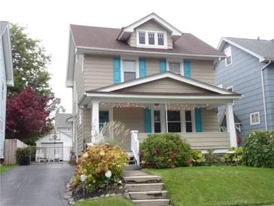 256 Laurelton Road, Rochester, NY 14609 - #: R1157566