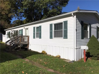9 Gennis Drive, Rochester, NY 14625 - #: R1157826