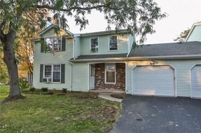 60 Blue Ridge Road, Penfield, NY 14526 - #: R1158092