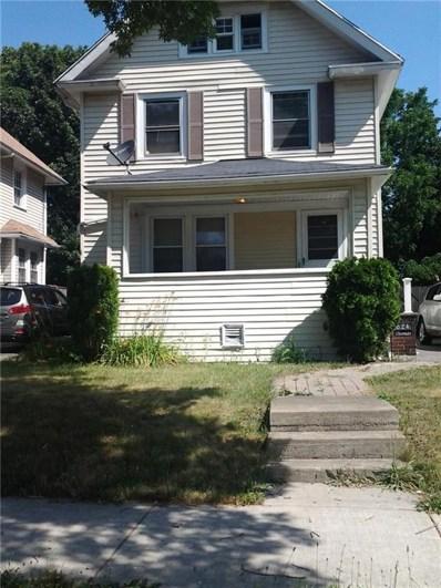 624 Clay Avenue, Rochester, NY 14613 - #: R1158293