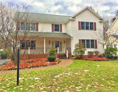 117 Thatcher Road, Rochester, NY 14617 - #: R1158325