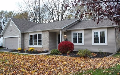 211 Kinmont Drive, Rochester, NY 14612 - #: R1158488