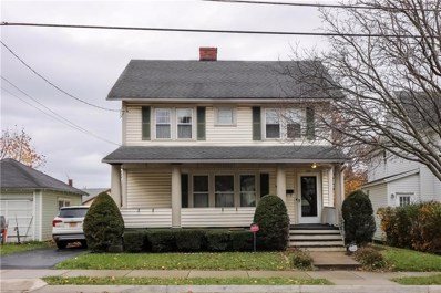 620 Newland Avenue, Jamestown, NY 14701 - #: R1158788