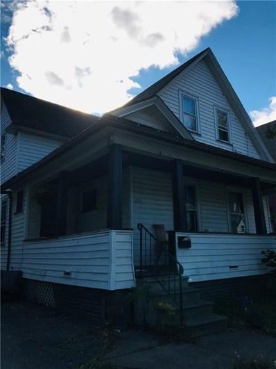 271 Wilkins Street, Rochester, NY 14621 - #: R1158886