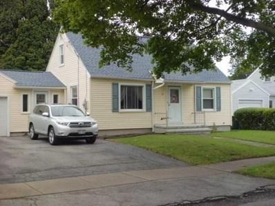 44 Van Olinda Street, Rochester, NY 14621 - #: R1158987