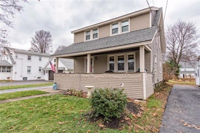 413 West Avenue, East Rochester, NY 14445 - #: R1159448
