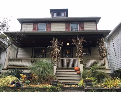 63 Mount Vernon Avenue, Rochester, NY 14620 - #: R1159521