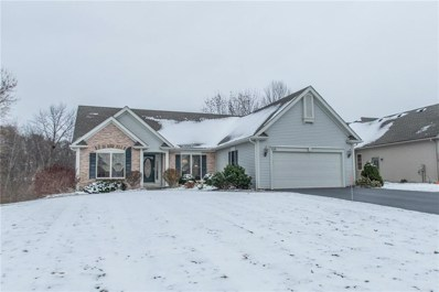 1110 South Creek Drive, Webster, NY 14580 - #: R1159766