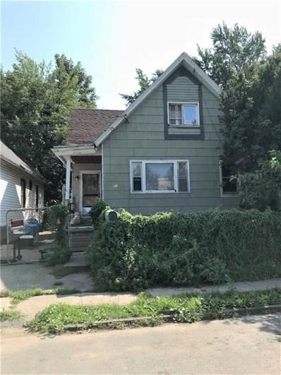 81 Brayer Street, Rochester, NY 14606 - #: R1159789
