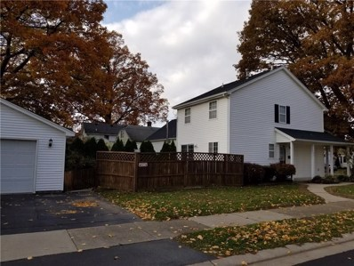 143 Sparling Drive, Rochester, NY 14716 - #: R1159899