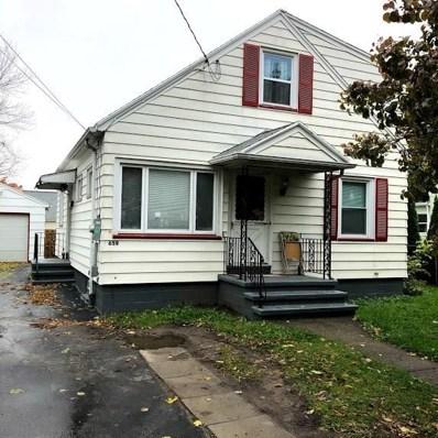 659 Carter Street, Rochester, NY 14621 - #: R1159902