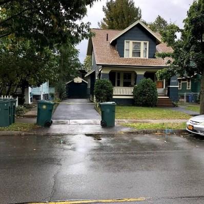 1077 Bay Street, Rochester, NY 14609 - #: R1159915