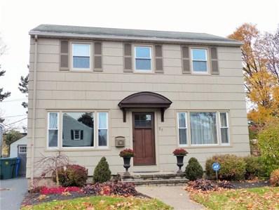 59 Beresford Road, Rochester, NY 14610 - #: R1160005