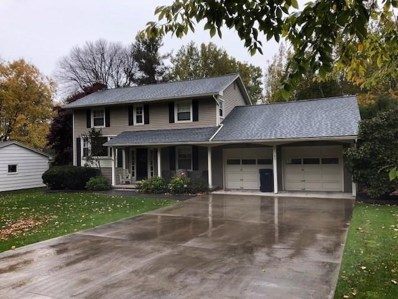 62 Waterford Way, Fairport, NY 14450 - #: R1160046