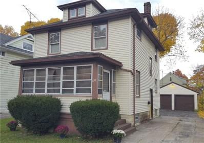 100 Bedford Street, Rochester, NY 14609 - #: R1160125