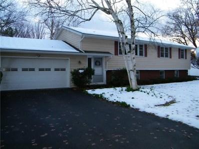 35 Sandle Drive, Fairport, NY 14450 - #: R1160308