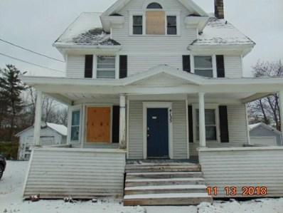 4135 Prospect Street, Williamson, NY 14589 - #: R1160463