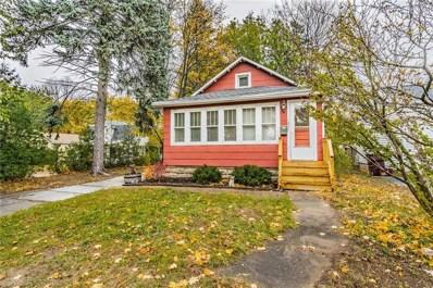 104 Bancroft Drive, Rochester, NY 14616 - #: R1160501